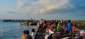 Wisata Pati : Pantai Banyutowo atau Pantai Soimah